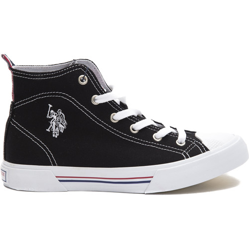 U.S.POLO ASSN. Sneakers & Tennis montantes femme. pdRkW