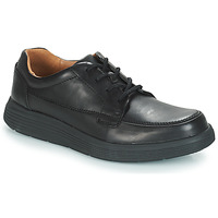 Chaussures Homme Derbies Clarks Un Abode Ease Noir