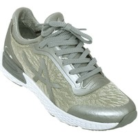 Chaussures Femme Baskets basses Allrounder by Mephisto Activity Gris