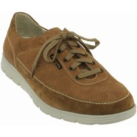 Chaussures Homme Derbies Mobils By Mephisto Kendrix Marron cuir