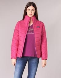 Vêtements Femme Doudounes Patagonia W's Hyper Puff Jkt Rose