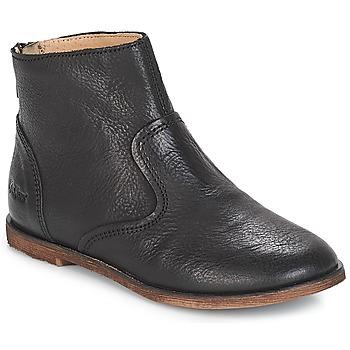 site réputé Meilleure vente magasin Kickers chaussures pour enfant - Vente en ligne