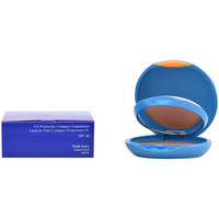 Beauté Femme Fonds de teint & Bases Shiseido Uv Protective Compact Foundation Spf30 dark Ivory 12 Gr