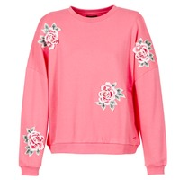 Vêtements Femme Sweats Pepe jeans ROSE Rose