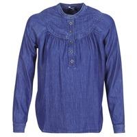 Vêtements Femme Tops / Blouses Pepe jeans ALICIA Bleu