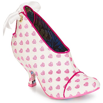 Irregular Choice Marque Boots  Love Is...