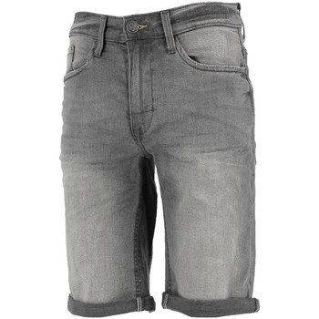 Vêtements Homme Shorts / Bermudas Blend Of America Cort denim grey bermuda Gris clair