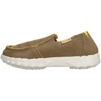 Chaussures Enfant Slips on Hey Dude FARTY J Slip On Enfant Beige Beige