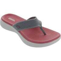 Chaussures Femme Sandales et Nu-pieds Skechers On The Go 600 Rose