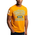 Superdry Trackster T-Shirt Mc Homme