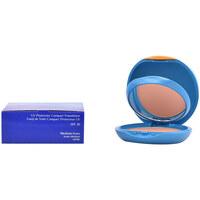 Beauté Femme Fonds de teint & Bases Shiseido Uv Protective Compact Foundation Spf30 medium Ivory 12 Gr 12 g