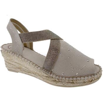 Chaussures Femme Sandales et Nu-pieds Toni Pons TOPBREDA-TRbe nero