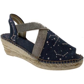 Chaussures Femme Sandales et Nu-pieds Toni Pons TOPBREDA-TRbl blu