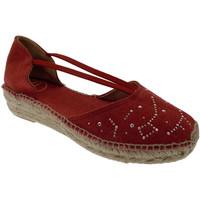Chaussures Femme Sandales et Nu-pieds Toni Pons TOPERLA-TRro rosso
