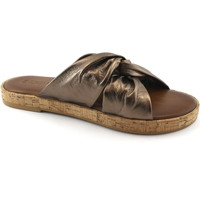 Chaussures Femme Mules Inuovo INU-E18-8254-BR Marrone