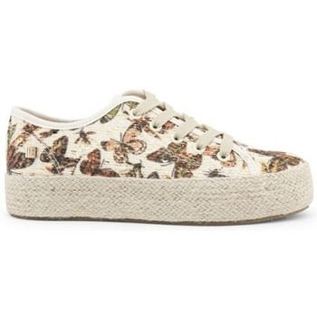 Chaussures Espadrilles Laura Biagiotti - 750_BUT marron