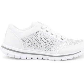Chaussures Baskets basses Laura Biagiotti - 684_neoprene blanc