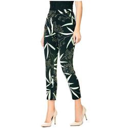 Vêtements Femme Leggings Guess Pantalon Femme Eleanor Noir W82B10 Noir