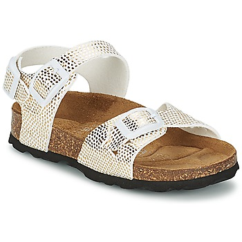 Sandales et Nu-pieds Betula Original Betula Fussbett JEAN