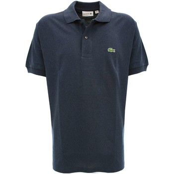 Vêtements Homme Polos manches courtes Lacoste 1264 polo Homme Marine Marine