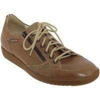 Chaussures Homme Baskets basses Mephisto UGGO Marron cuir