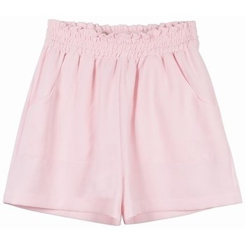 Vêtements Femme Shorts / Bermudas Frnch Short delina Rose