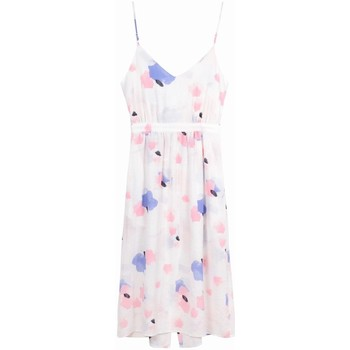 Vêtements Femme Robes courtes Frnch Robe aimie Multicolore