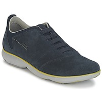 Chaussures Homme Baskets basses Geox NEBULA B Marine