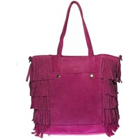 Sacs Femme Cabas / Sacs shopping Kate Lee KANY Rose