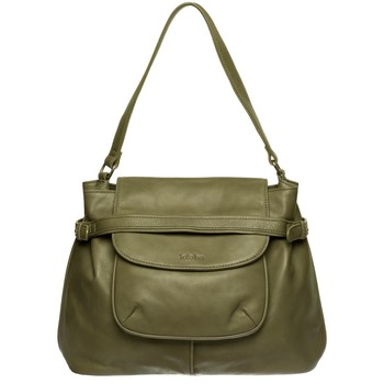 Sacs Femme Cabas / Sacs shopping Kate Lee Sac à main CARENE Vert