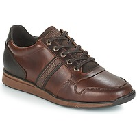 Chaussures Homme Baskets basses Redskins CREPINO Marron