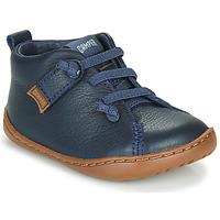 Chaussures Garçon Baskets basses Camper PEU CAMI Bleu
