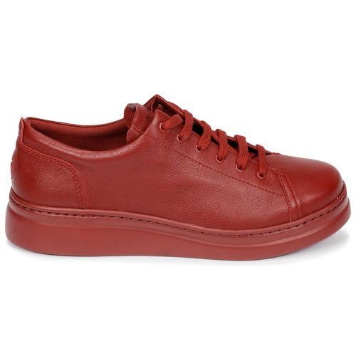 Femme Chaussures Rouge Baskets Up Runner Camper Basses 0xwgqUn8Y