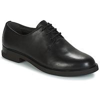 Chaussures Femme Derbies Camper IMAN Noir