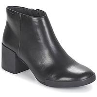 Chaussures Femme Bottines Camper LOTTA Noir