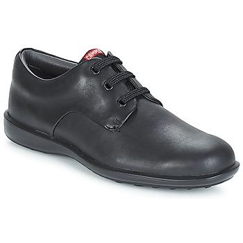 Chaussures Homme Derbies Camper ATOM WORK Noir