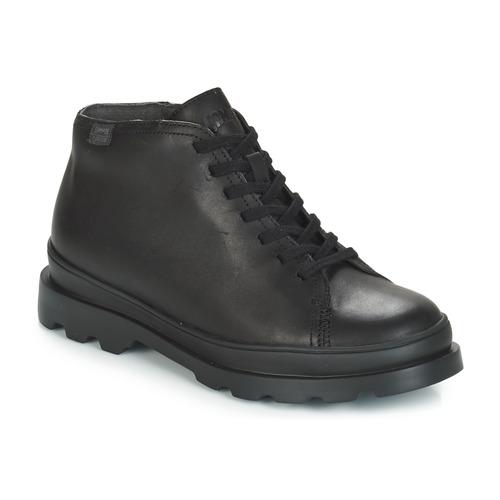 Boots Brto W Femme Chaussures Gtx Noir Camper CthQrds