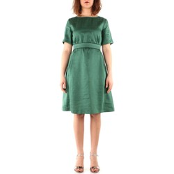 Vêtements Femme Robes courtes Weekend Maxmara SPOLETO Robes Femme green green