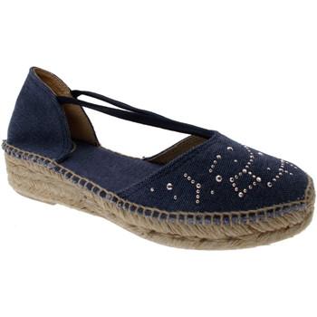 Chaussures Femme Sandales et Nu-pieds Toni Pons TOPERLA-TRbl blu