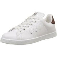 Chaussures Femme Baskets basses Victoria 125104 blanc