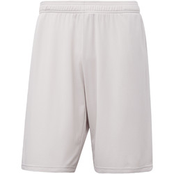 Vêtements Homme Shorts / Bermudas adidas Performance Short 4KRFT Climachill white