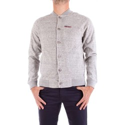 Vêtements Homme Sweats Barbour BAFEL0374 SWEAT Homme Gris