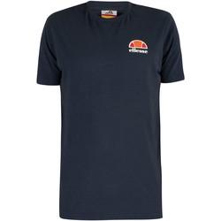 Vêtements Homme T-shirts manches courtes Ellesse Homme T-shirt Canaletto, Bleu bleu