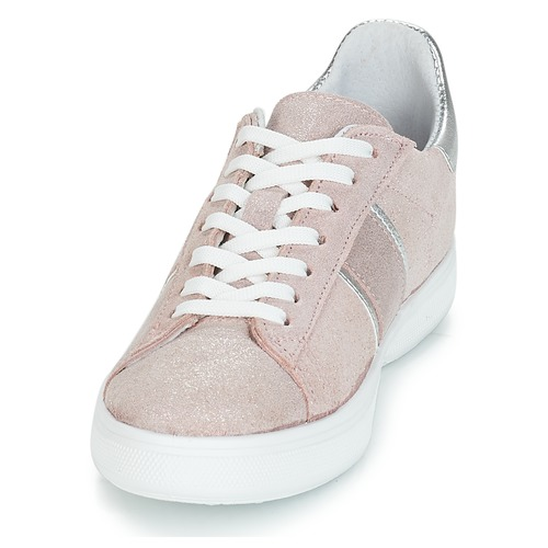 Rose Basses Chaussures Baskets Femme Jemmy Yurban trshCQd