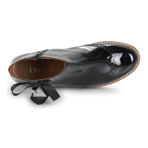 Fericelli JANDICI Noir - Livraison Livraison Livraison Gratuite avec 3b5431
