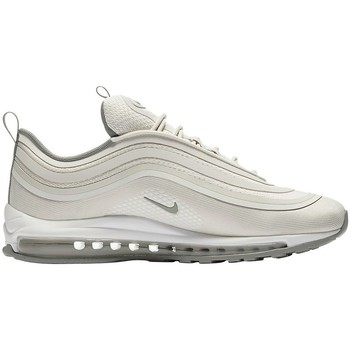 Chaussures Homme Baskets basses Nike Air Max 97 UL 17 Creme