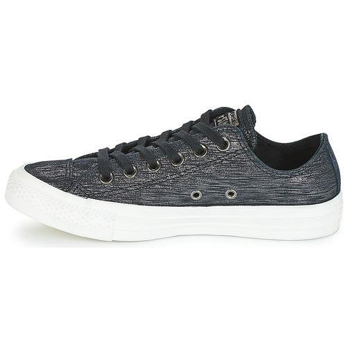Prix Réduit Chaussures ihjdfh465DHU Converse CHUCK TAYLOR ALL STAR OX Noir