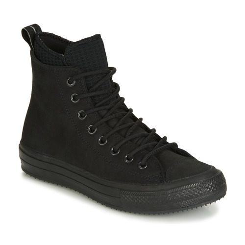 converse all star homme noir
