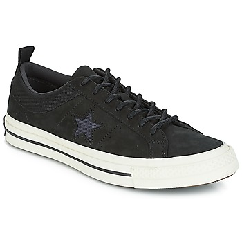 Converse Homme One Star Leather Ox