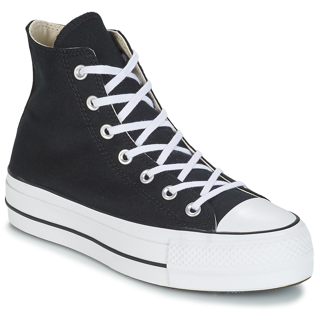 basket converse chuck taylor all star platform hi lift
